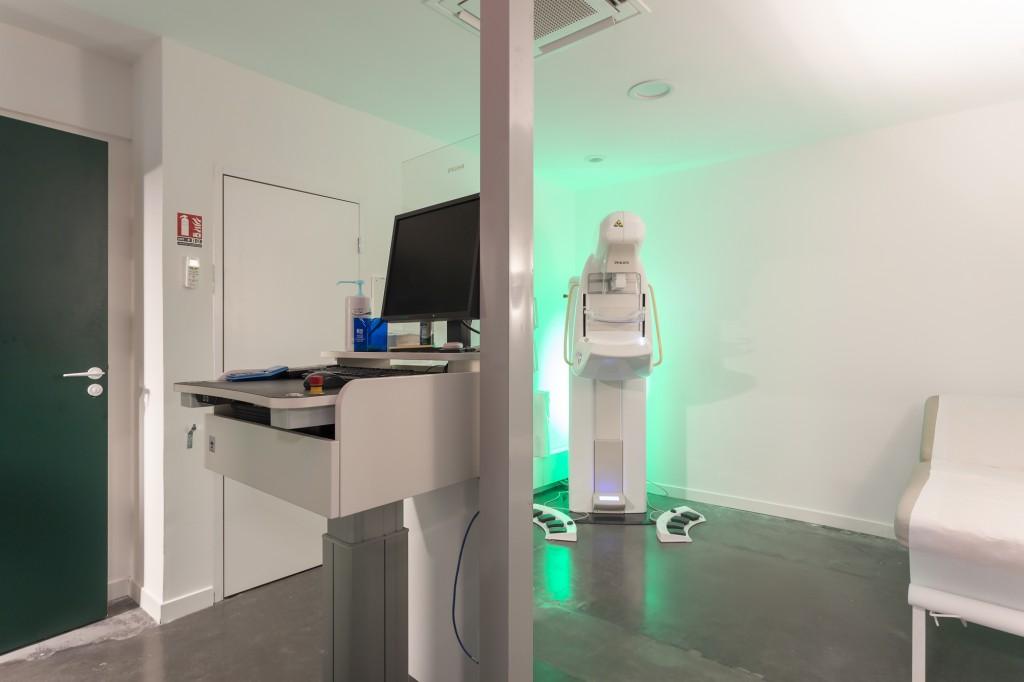 Clermont l'Herault Centre de Radiologie en Lanquedoc-Roussillon
