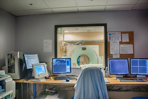 Radiologie à Pézenas zone Montpellier