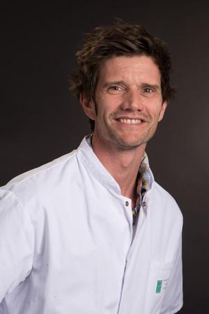 Docteur Nicolas Kessler – médecin radiologue Montpellier
