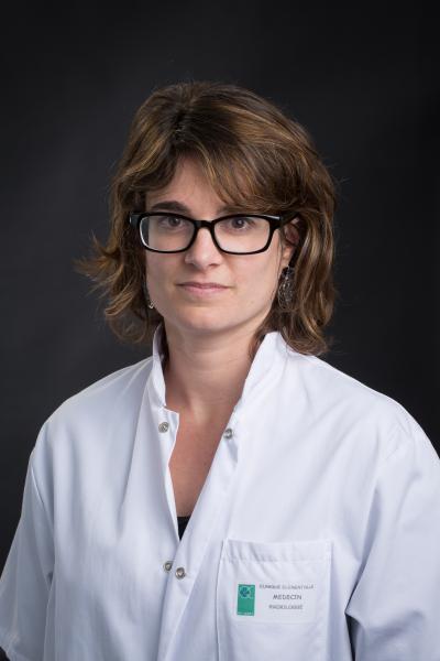 Docteur Adeline Gasner – médecin radiologue Montpellier
