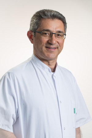 Docteur Kamil Bennani – médecin radiologue Montpellier