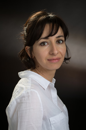 Nathali ragu Radiologue Montpellier