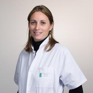 Docteur Julie Lonjon - médecin radiologue Montpellier