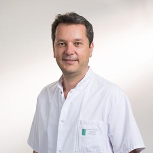 Docteur Jérôme Bénis - médecin radiologue Montpellier
